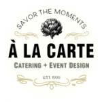 A La Carte Catering