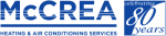 McCrea's Heating & Air Conditioning