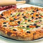 Spitony's Pizza